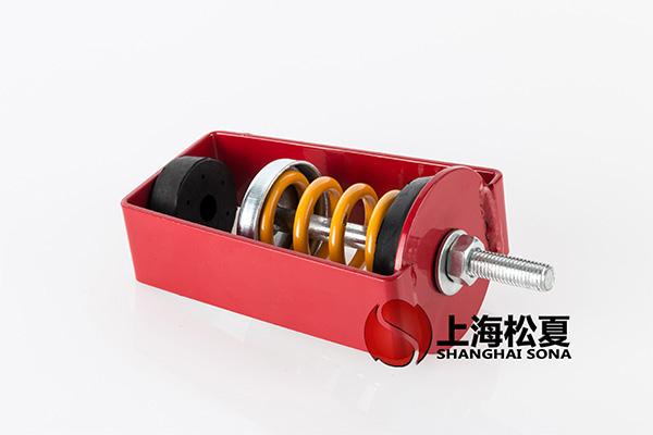 ZTY型吊shidan簧减zhen器