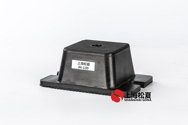 JN-130橡胶减zhen器